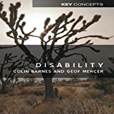 Disability (Key Concepts)