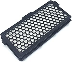 TIANZJIN Pet Charcoal Filter Cat Dog for Miele SFAAC50 SF-AAC50 S4000 S5000 S6000,Health Household Home Kitchen All-Purpose Household Cleaning Supplies