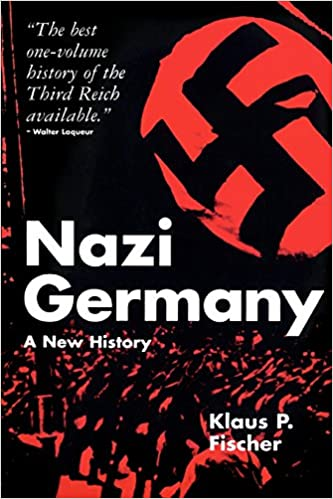 Nazi Germany: A New History