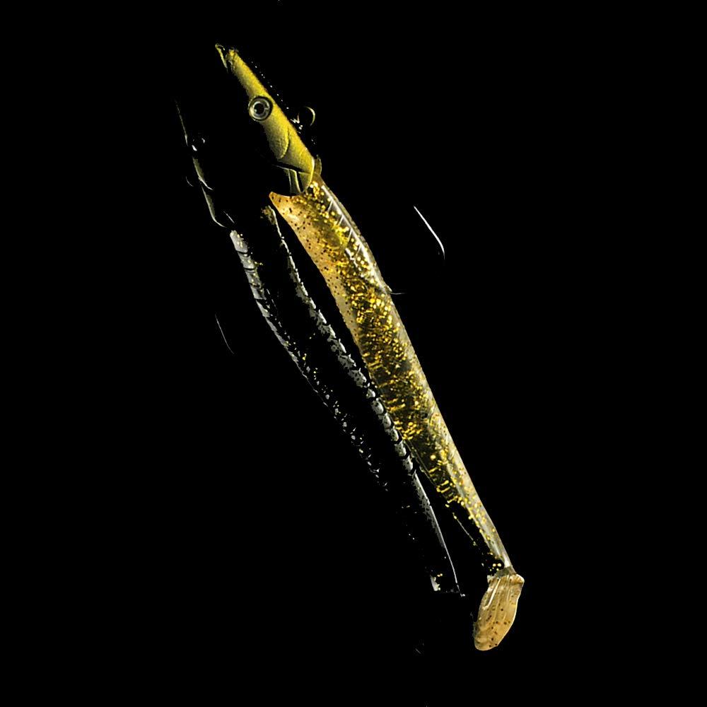 Xeminor Artificial Lure Fishing Applies Spoon Decoy Soft Fishing Gear by Xeminor (Image #4)