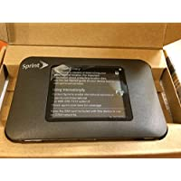 Netgear Sprint Zing Mobile Wifi Hotspot - (NTGR771SMH)