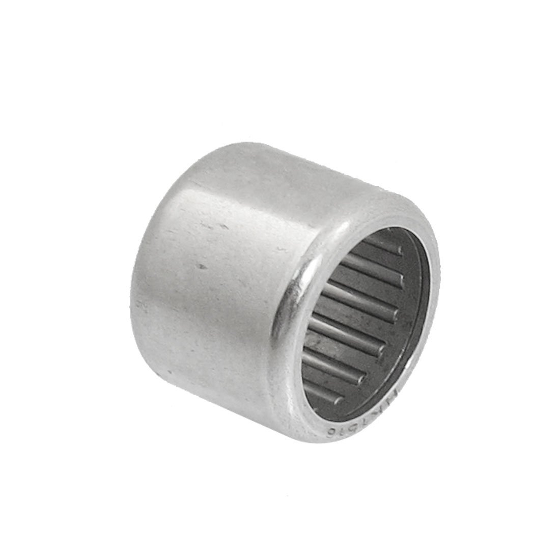 sourcingmap HK152016 15 x 20 x 16mm Caged Drawn Cup Needle Roller Bearing Amico a12102200ux0359
