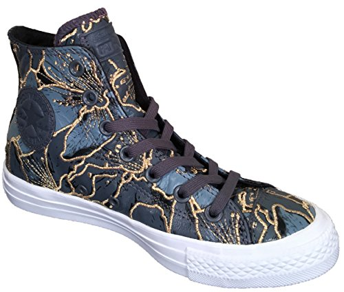 Converse x PatBo Women's Chuck Taylor All Star Sneakers Gold Flowers for nice online footaction online how much sale online genuine 2014 unisex cheap online RdAuG5owX2