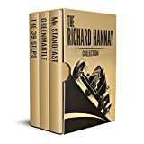Bargain eBook - The Richard Hannay Collection   The Thirt