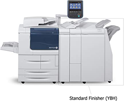 Amazon Com Standard Finisher For Xerox Color 550 560 570 C60 C70