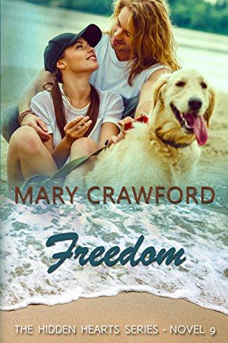 Freedom (A Hidden Hearts Novel Book 9) - Freedom Heart