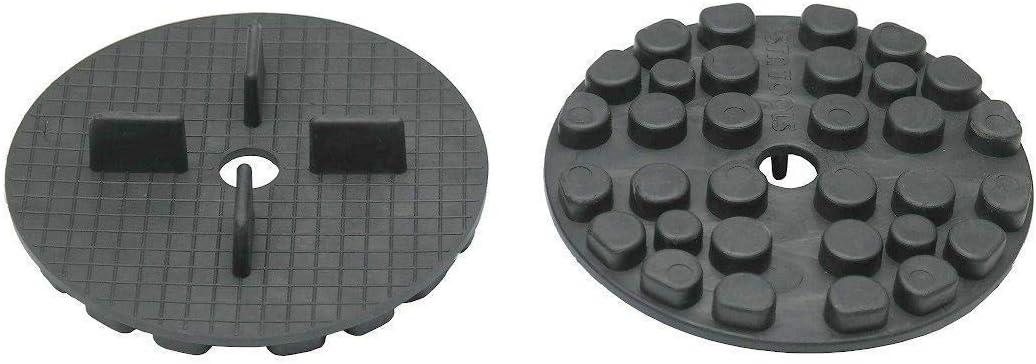 Gummi Plattenlager Stelzlager Terrassenlager Terrassenplatten Bodenplatten Fugen