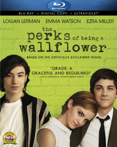 The Perks of Being a Wallflower (Blu-ray + Digital Copy + UltraViolet)