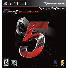 Gran Turismo 5 Collector's Edition