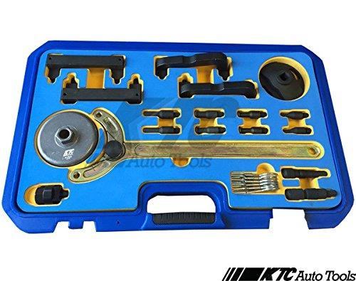 VW Audi Timing Kit for 2.5 5 CYL, 3.0 V6 S/C, 3.2 V6, 4.2 V8 5.2 V10 Engine