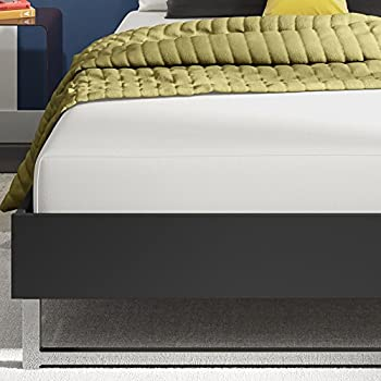 Signature Sleep Memoir 8 Inch Memory Foam Mattress with CertiPUR-US certified foam, King