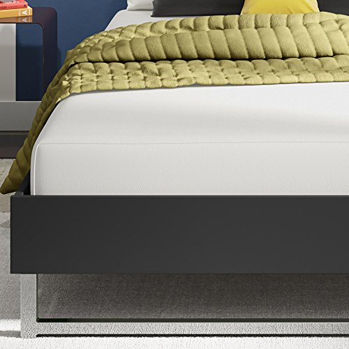 Signature Sleep Memoir 8 Inch Memory Foam Mattress with CertiPUR-US certified foam, Queen
