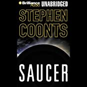 Saucer | Stephen Coonts