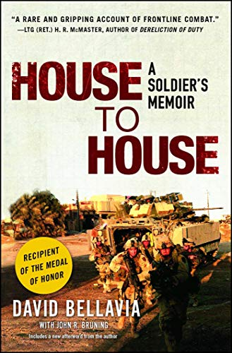 - House to House: An Epic Memoir of War