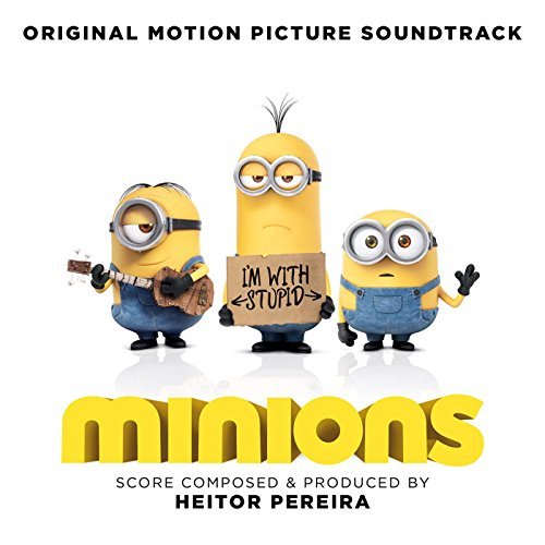 Minions (Original Motion Pictu...