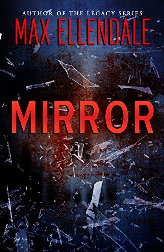 Mirror (Four Point Trilogy Book 3)