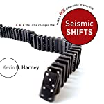 Seismic Shifts: The Little Changes That Make a Big Difference in Your Life | Kevin G. Harney