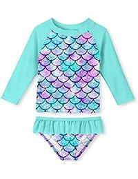 18 to 24 Months Blue Beach Ball NEW Baby Mini Boden Swim Pants Swimming
