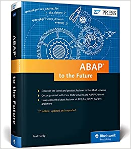 Abap To The Future por Paul Hardy