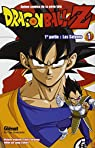 Dragon Ball Z - Cycle 1, tome 1  par Toriyama