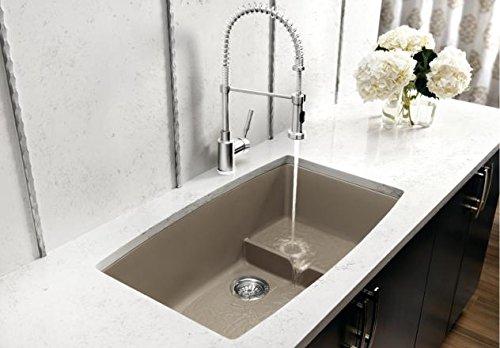 granite composite sink reviews