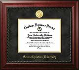 Texas Christian University Official Diploma Frame (8.5 X 11)