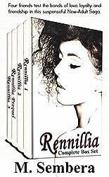 Rennillia Series: Complete Box Set