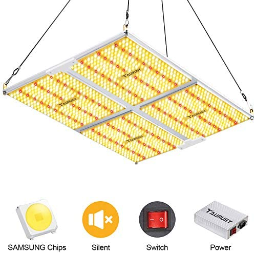 4000W LED Grow Light