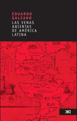 Las venas abiertas de América Latina  PDF