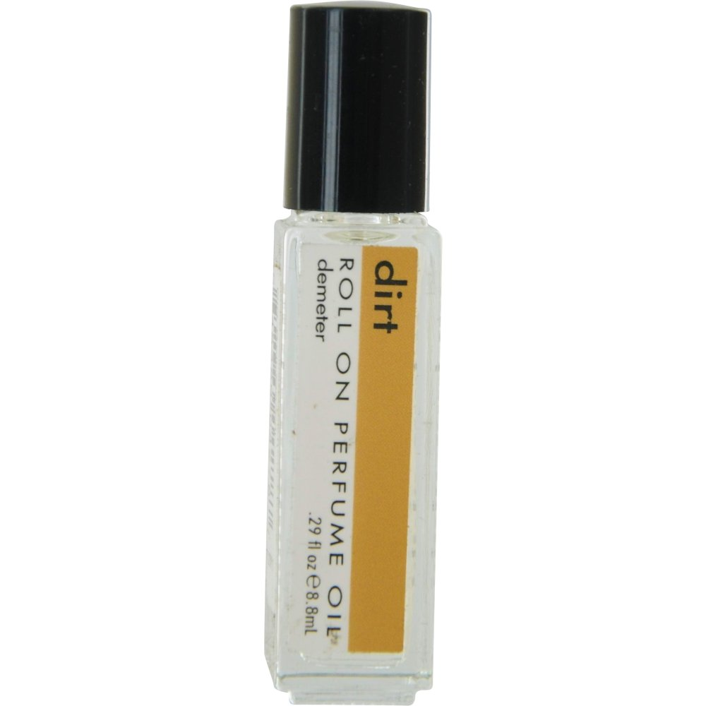 Demeter Roll On Perfume Oil, Dirt, 0.29 Ounce