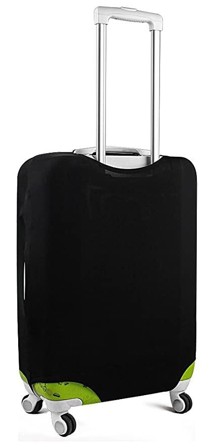 "WATERFLY elástica equipaje maleta pantalla para funda 20 ""-28 Rojo Amarillo púrpura negro"