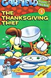 Garfield The Thanksgiving Thief