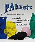 img - for Parkett No. 87 Cerith Wyn Evans, Katharina Fritsch, Annette Kelm, Kelley Walker (Parkett Series with Contemporary Artists) book / textbook / text book