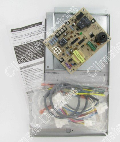 Outstanding Lennox Armstrong 19M5401 19M54 Ignition Circuit Board 43K49 Wiring Digital Resources Counpmognl