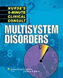 Multisystem Disorders 9781582556987