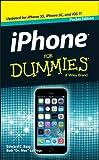 Iphone for Dummies, Pocket Edition, Baig, 1118744691