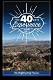 The 40 Days Experience: Prayer and Fasting Journal