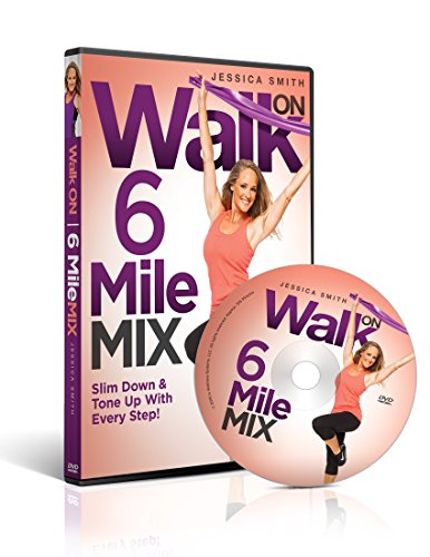 Walk On: 6 Mile Mix - Workout Vi...