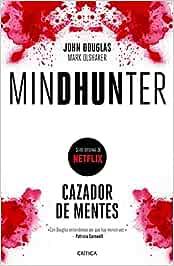 Mindhunter: Cazador de mentes (Tiempo de Historia): Amazon