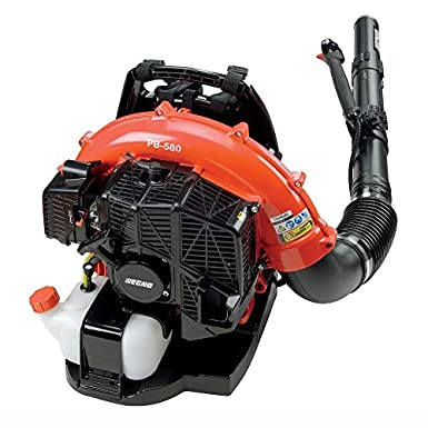 Backpack Blower, Gas, 510 cfm, 215 mph