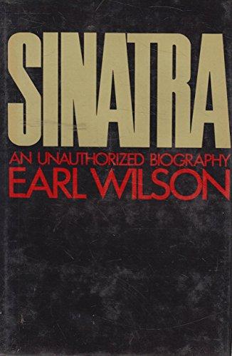 Sinatra by Earl Wilson