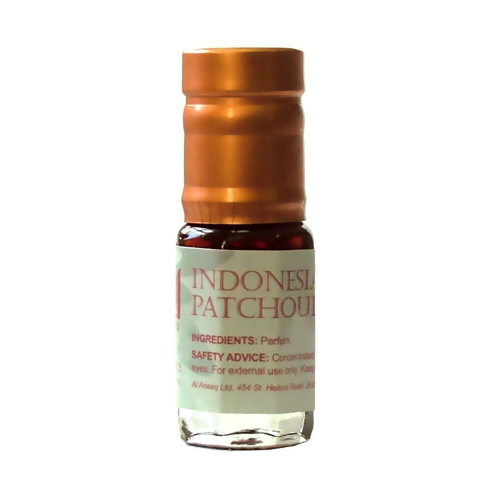 Al Aneeq Indonesian Patchouli Perfume Oil 3ml