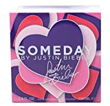 Justin Bieber Someday Perfume by Justin Bieber for women Personal Fragrances