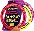 Schildkröt Fun Sports Aerobie Ring Pro Grand modèle mixte enfant Rouge/Jaune/Rose