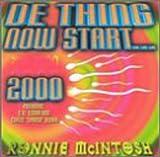 De Thing Start...2000