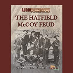 The Hatfield McCoy Feud