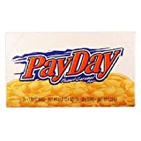 chocolate payday candy bar - Product Of Payday, Peanut Caramel Chocolate Bar, Count 24 (1.85 oz) - Chocolate Candy / Grab Varieties & Flavors