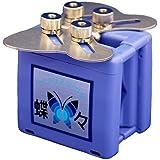 活水器「蝶々」 おいしく安全なお水をお届け