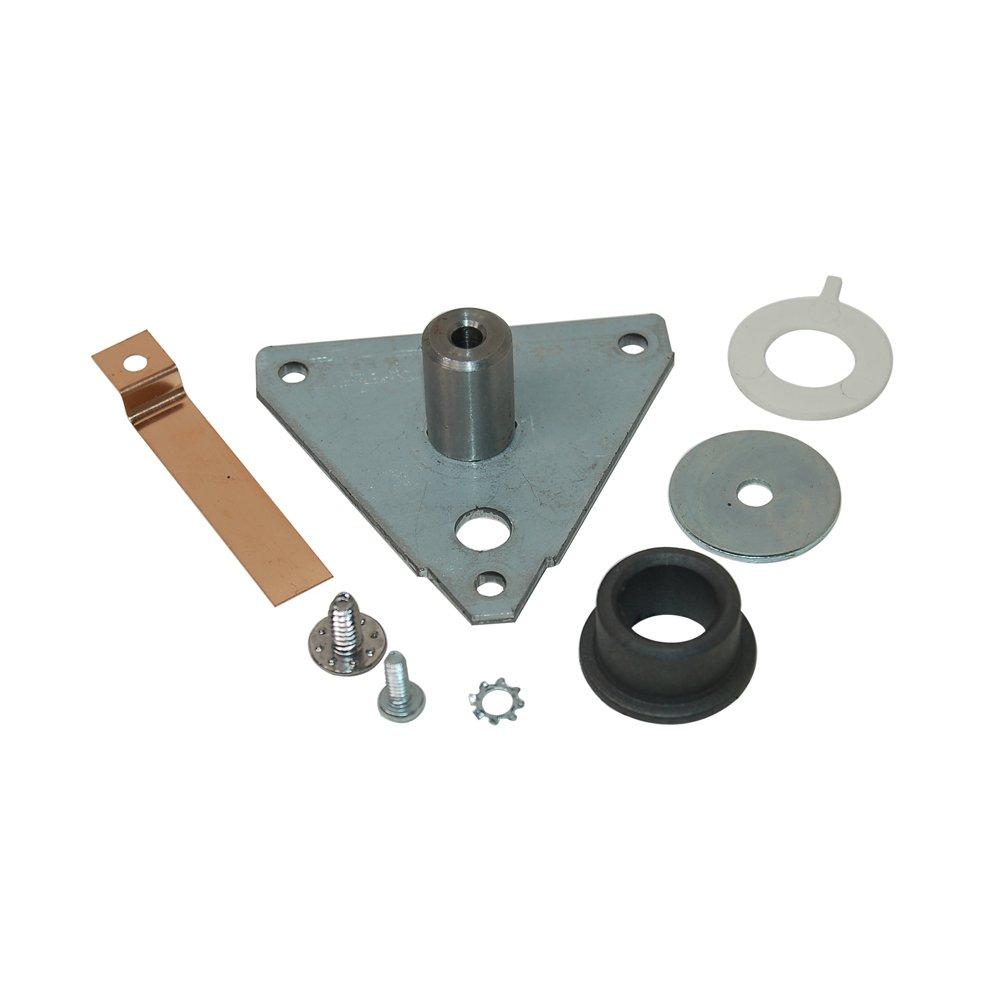 ELECTRA Tumble Dryer Drum Bearing Kit Crosslee 421309205591 ELECTRA