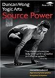 Yogic Arts: Source Power [DVD] [Import]
